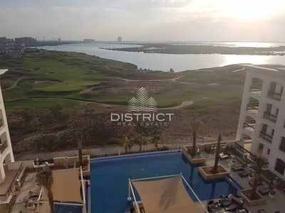 3 Bedroom Flat for Sale in Yas Island, Abu Dhabi - Hot Deal! 3BR + Maid in Ansam Yas Island