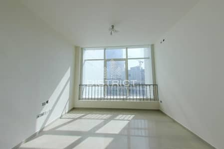Studio for Rent in Al Reem Island, Abu Dhabi - Vacant Studio Apartment available end of Feb