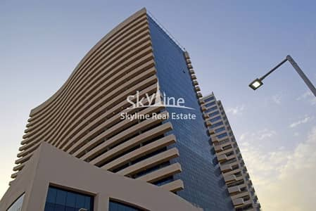 1 Bedroom Apartment for Sale in Al Reem Island, Abu Dhabi - Hot deal! Canal view 1BR Apt on a high floor