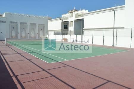 2 Bedroom Apartment for Rent in Al Wasl, Dubai - 6 chqs; great location; super amenities