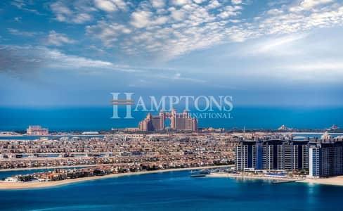 5 Bedroom Penthouse for Sale in Dubai Marina, Dubai - Best Price: 5BR + M Penthouse in Al Seef