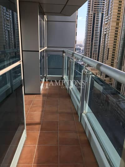 1 Bedroom Apartment for Sale in Dubai Marina, Dubai - Stunning 1BR with Great View   Princess