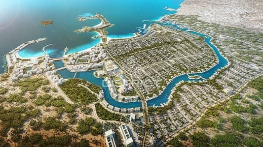 Plot for Sale in Ghantoot, Abu Dhabi - Land for Sale in Al Jurf ! 0% Commission