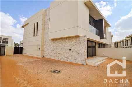 3 Bedroom Villa for Sale in DAMAC Hills (Akoya by DAMAC), Dubai - Brand New / THK / The Turf