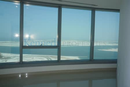 2 Bedroom Apartment for Sale in Al Reem Island, Abu Dhabi - Sky 2 Bed 1.35/ New to the market Today