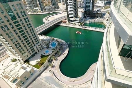 2 Bedroom Flat for Sale in Dubai Marina, Dubai - main