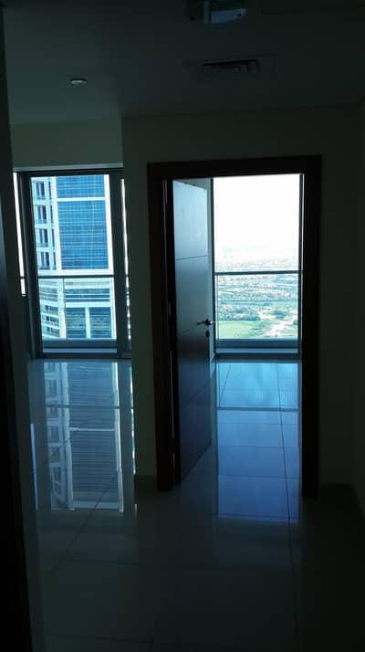1 Bedroom Flat for Rent in Dubai Marina, Dubai - MEDIA CITY AND SHZ VIEW HIGH FLOOR OCEAN HEIGHTS TOWER