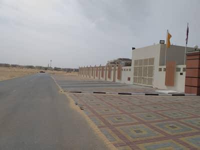 Plot for Sale in Al Jurf, Ajman - commercial land for sale behind chines market 10k sqft ( 780k )