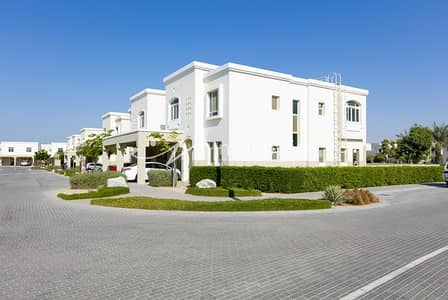 2 Bedroom Townhouse for Rent in Al Ghadeer, Abu Dhabi - Good Deal! 2BR Townhouse with 2 Payments