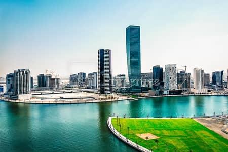 1 Bedroom Flat for Sale in Business Bay, Dubai - 95k Rented High Floor & ROI