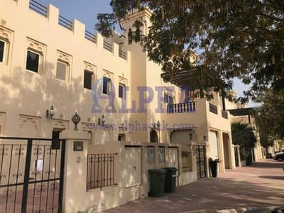 تاون هاوس 3 غرفة نوم للبيع في قرية الحمراء، رأس الخيمة - Stunning View | 3 BR Townhouse TH Type| Al Hamra Village