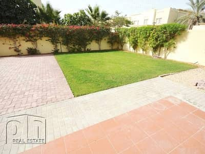 3 Bedroom Villa for Rent in The Springs, Dubai - Vacant