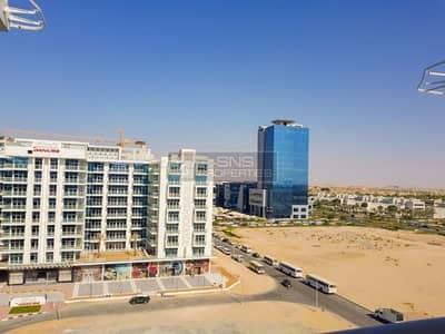 1 Bedroom Flat for Rent in Dubai Studio City, Dubai - Available 1 bed |Glitz Residence|Parking