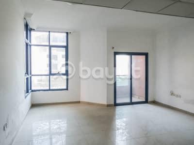 Studio for Sale in Al Nuaimiya, Ajman - 1 BEDROOM HALL FOR SALE IN NUAMIYA TOWER