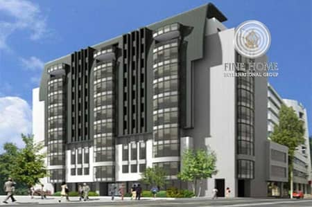 Building for Sale in Mohammed Bin Zayed City, Abu Dhabi - Corner& 2St Building in Mohamed Bin Zayed