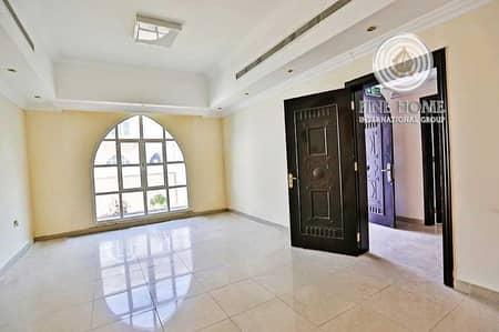 فیلا  للايجار في مدينة خليفة A، أبوظبي - Amazing 6 Bedrooms Villa in Khalifa City