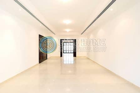 6 Bedroom Villa for Rent in Al Nahyan, Abu Dhabi - 6 BR Villa In Al Muroor Road