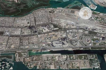 Plot for Sale in Danet Abu Dhabi, Abu Dhabi - 4 Commercial lands in Danet