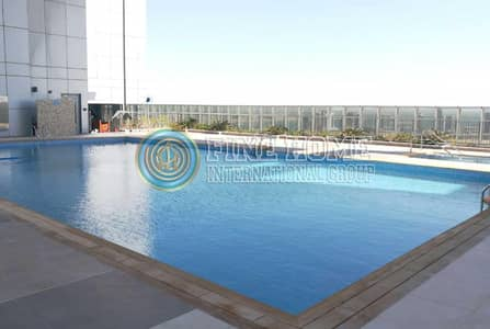 4 Bedroom Apartment for Rent in Al Mina, Abu Dhabi - First Tenant