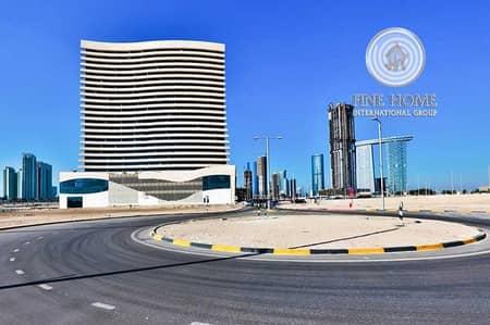 1 Bedroom Flat for Rent in Al Reem Island, Abu Dhabi - Fantastic Apartment in Marina Bay Damac.