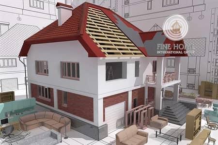 10 Bedroom Villa for Sale in Al Muroor, Abu Dhabi - 12BR Villa in Muroor Area