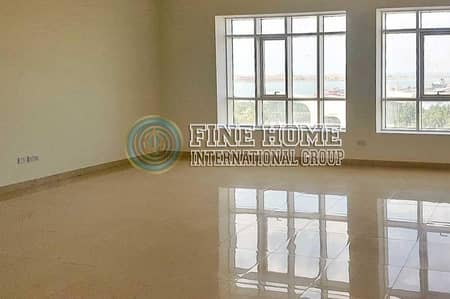 3 Bedroom Flat for Rent in Al Mina, Abu Dhabi - First Tenant 3 BR. apartment in Al Mina Road