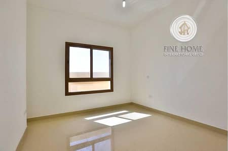 1 Bedroom Apartment for Rent in Mussafah, Abu Dhabi - Amazing New Brand 1BR