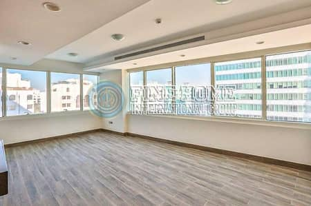 2 Bedroom Apartment for Rent in Danet Abu Dhabi, Abu Dhabi - Nice 2 BR Apartment In Danet Abu dhabi
