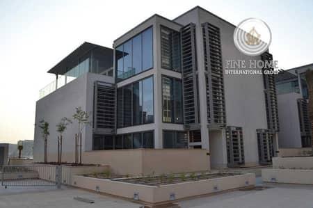 4 Bedroom Villa for Sale in Al Raha Beach, Abu Dhabi - Amazing Villa in Al Zeina