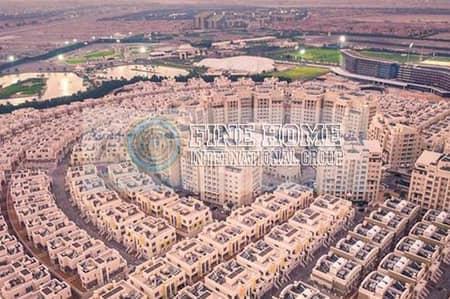 4 Bedroom Villa for Sale in Khalifa City A, Abu Dhabi - Nice Furniture Villa in Al Forsan Village