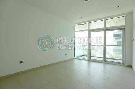 2 Bedroom Flat for Rent in Al Raha Beach, Abu Dhabi - Amazing New 2 BR  Apartment in Al Bandar
