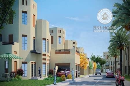 5 Bedroom Villa for Sale in Al Karamah, Abu Dhabi - Amazing 3 Villas compound in Al Karamah