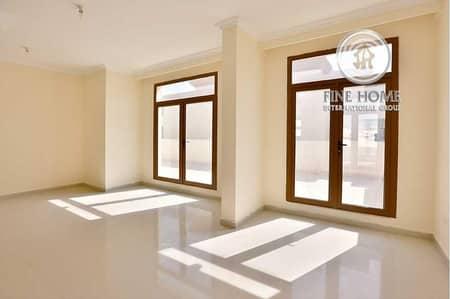 3 Bedroom Villa for Rent in Al Bateen, Abu Dhabi - Marvelous 3BR+M Villa