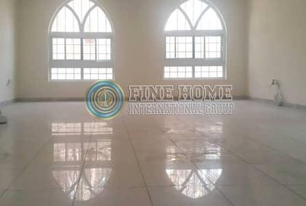 9 Bedroom Villa for Rent in Al Mushrif, Abu Dhabi - 9 BR+M Villa
