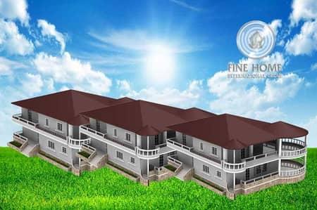 10 Bedroom Villa for Sale in Al Mushrif, Abu Dhabi - Nice 3 Villas Compound in Al Mushrif area