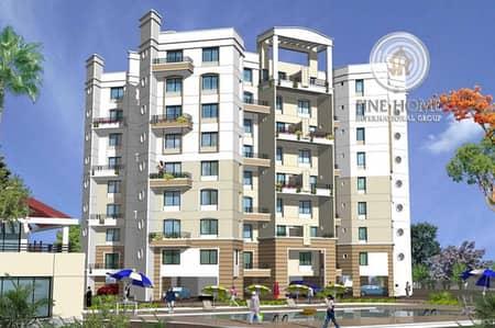 Building for Sale in Tourist Club Area (TCA), Abu Dhabi - Commercial Building in Tourist Club Area