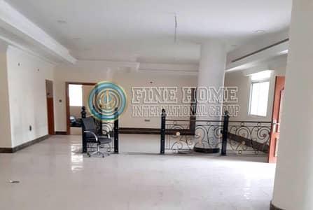 16 Bedroom Villa for Rent in Al Zaab, Abu Dhabi - Commercial Villa in Al Zaab