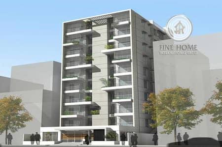 Building for Sale in Mohammed Bin Zayed City, Abu Dhabi - Nice Building in Mohammed Bin Zayed City