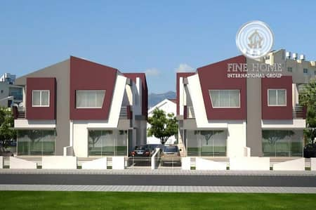 6 Bedroom Villa for Sale in Mohammed Bin Zayed City, Abu Dhabi - Compound 2 Villas in Mohammed Bin Zayed