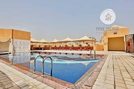 4 Bedroom Villa for Sale in Al Mushrif, Abu Dhabi - Villa in Mushrif Gardens