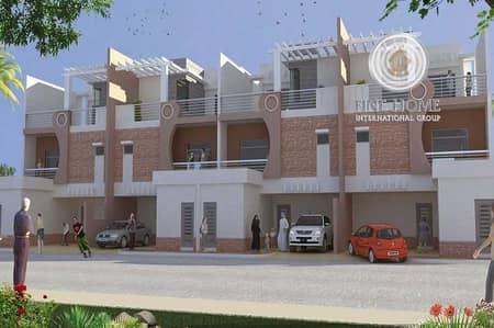 7 Bedroom Villa for Sale in Al Mushrif, Abu Dhabi - 2 Villas Compound With Extension