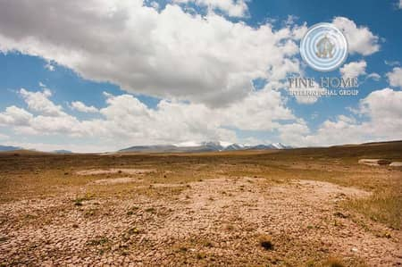 Plot for Sale in Khalifa City A, Abu Dhabi - Wide 3 Residential Lands in Khalifa City