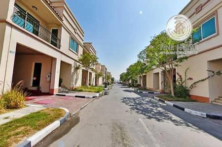 3 Bedroom Villa for Sale in Abu Dhabi Gate City (Officers City), Abu Dhabi - Luxurious 3BRVilla in Seashore Abu Dhabi