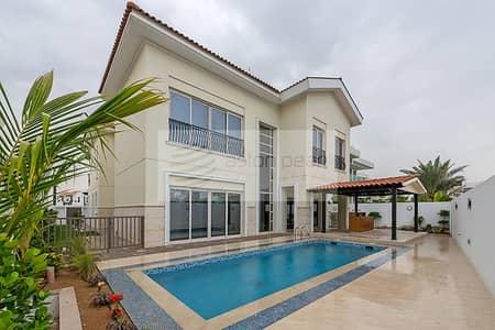 4 Bedroom Villa for Rent in Mohammad Bin Rashid City, Dubai - Beautifully Furnished