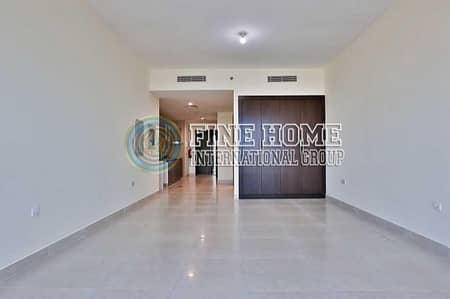 Studio for Rent in Al Raha Beach, Abu Dhabi - Amazing Studio in Al Raha Beach