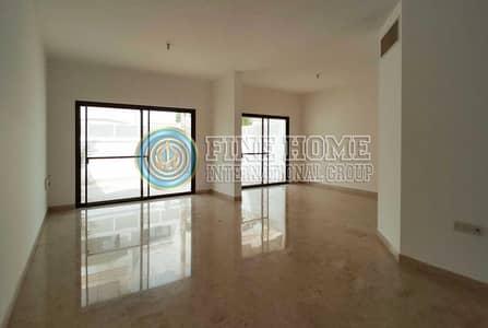 4 Bedroom Villa for Rent in Al Nahyan, Abu Dhabi - 4BR. Villa In Al Nahyan Camp
