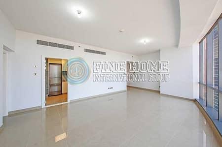 2 Bedroom Flat for Rent in Al Ras Al Akhdar, Abu Dhabi - Perfect 2 BR Apartment in Corniche Area.