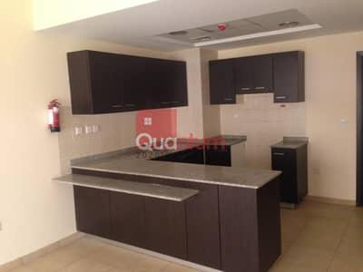 1 Bedroom Apartment for Rent in Remraam, Dubai - 1bedroom open kitchen in Remraam