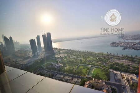 2 Bedroom Apartment for Rent in Al Mina, Abu Dhabi - Selected 2BR Apartment in Al Mina Street