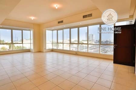 3 Bedroom Apartment for Rent in Al Mina, Abu Dhabi - 3 BR Apartment in Al Mina Road
